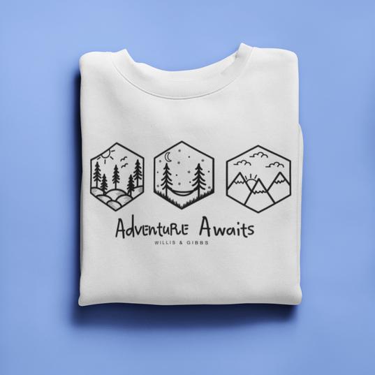 mockup-of-a-folded-sweatshirt-on-a-solid