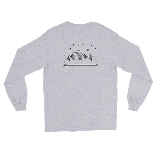 Signature Mountain Shirt