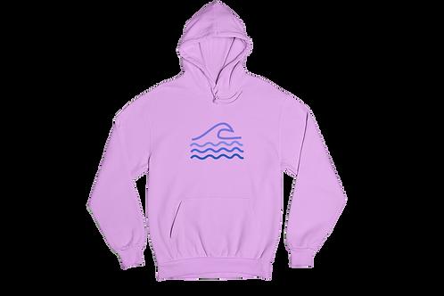 Wave Hoodie