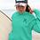 Thumbnail: Surf Logo Hoodie