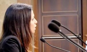 Enrica Sabatini presenta E-learning di Rousseau - Senato della Repubblica
