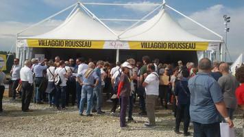 Villaggio Rousseau - Rimini 2017