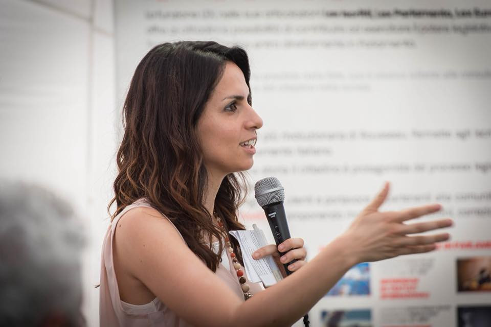 Responsabile ricerca e sviluppo Associazione Rousseau