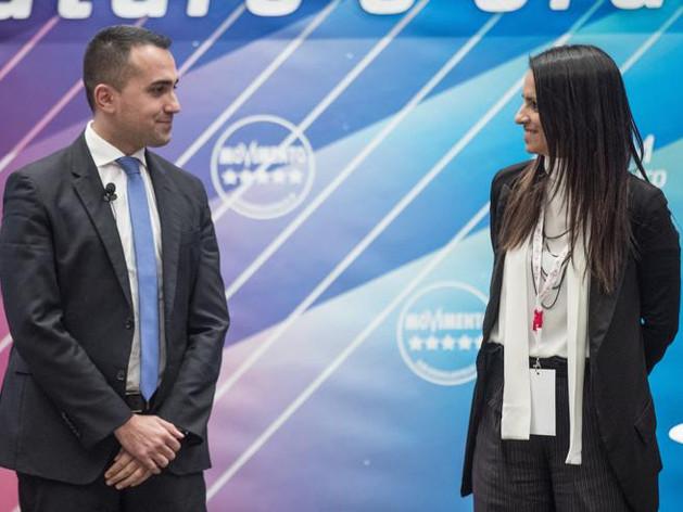 Presentazione Team del Futuro - Gennaio 2020
