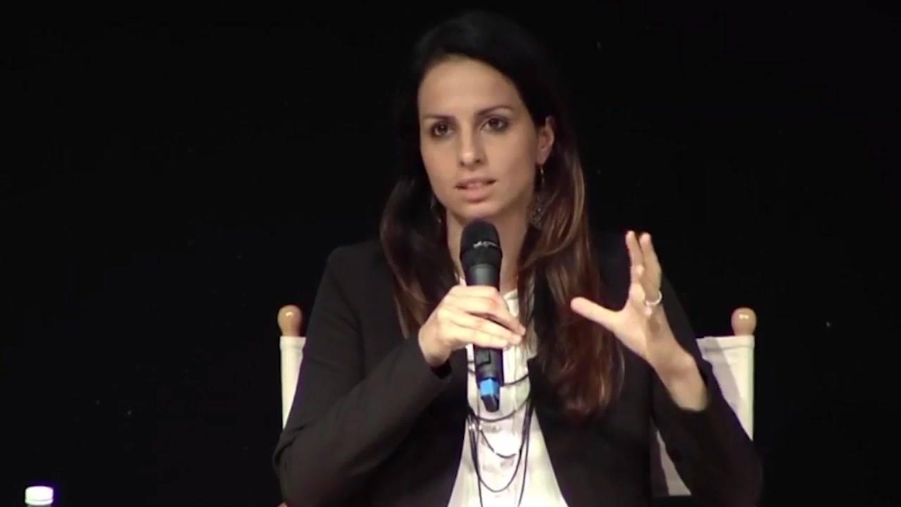 Enrica Sabatini -Il futuro è donna - GenerAZIONE: Linkiesta.it