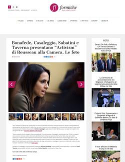 Le Formiche.net
