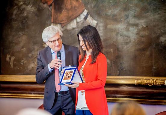 Premio Arcolaio D'Argento 2018