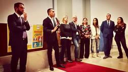 Open Day Rousseau - Catania Ottobre 2017