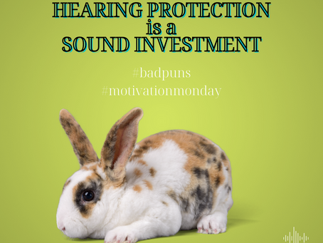 Protect Your Hearing!