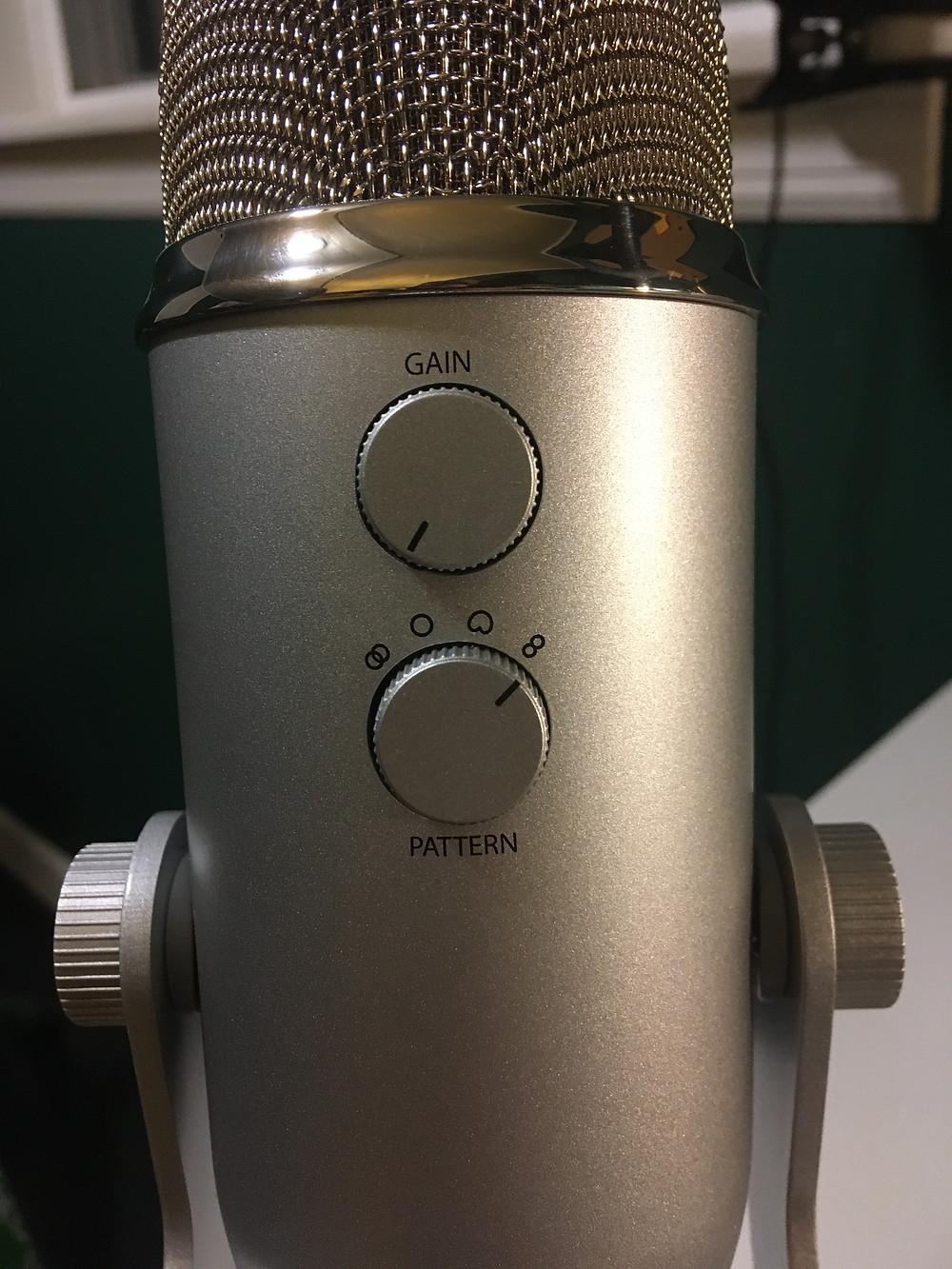 Blue Yeti Microphone