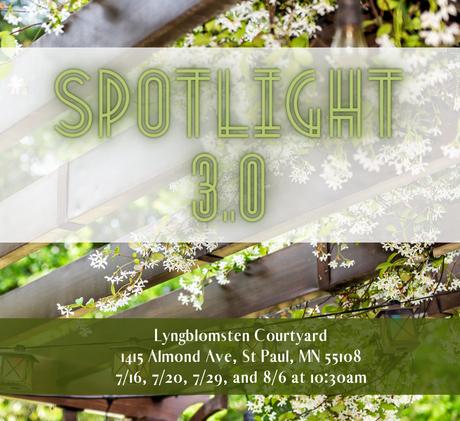 Spotlight 3.0