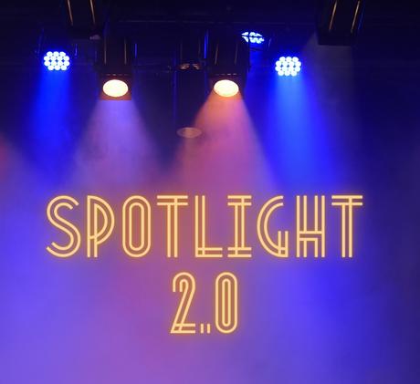 Spotlight 2.0