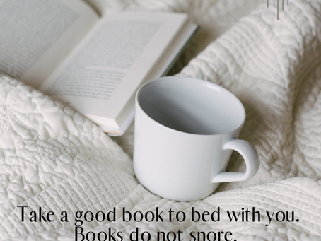 Some Books to Kickstart Your Resolutions