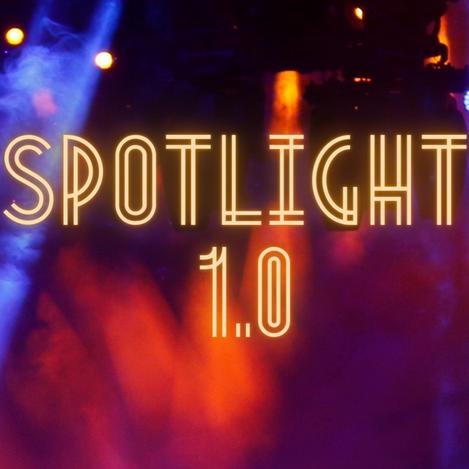 Spotlight 1.0