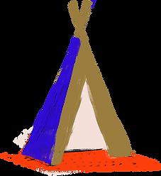 Ahşap Ev, Bungalov, Çadırlar, Kaş ve Seles Camping