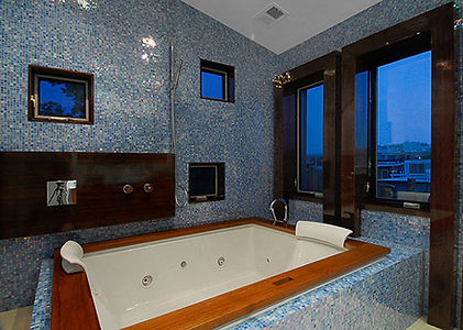 Washington DC residential design