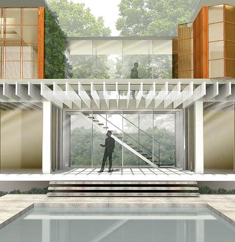 Miami Contemporary Residence