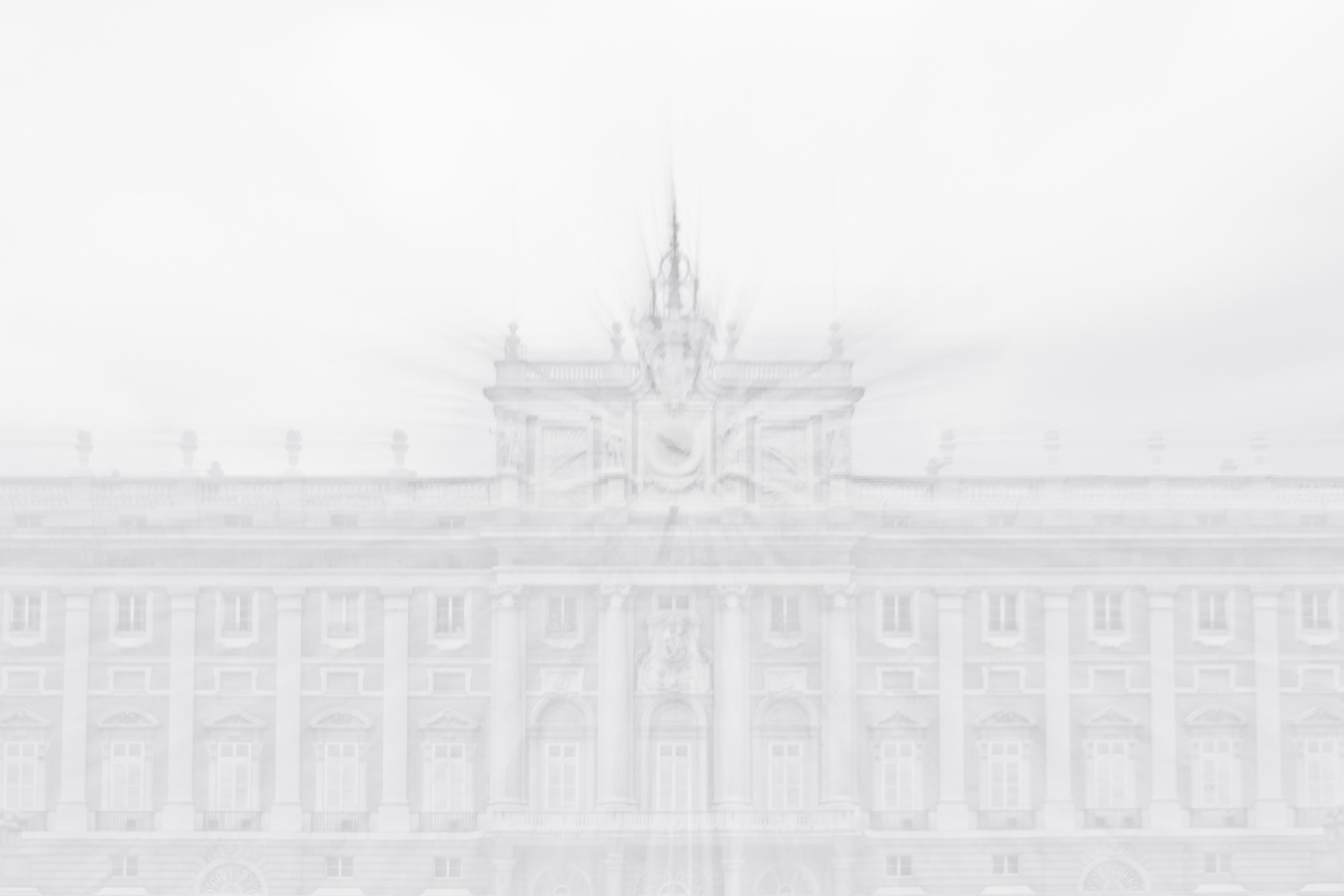 Royal Palace, Madrid 2013