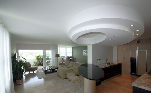 South Beach Interior Design