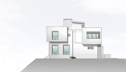 Modern Residential design