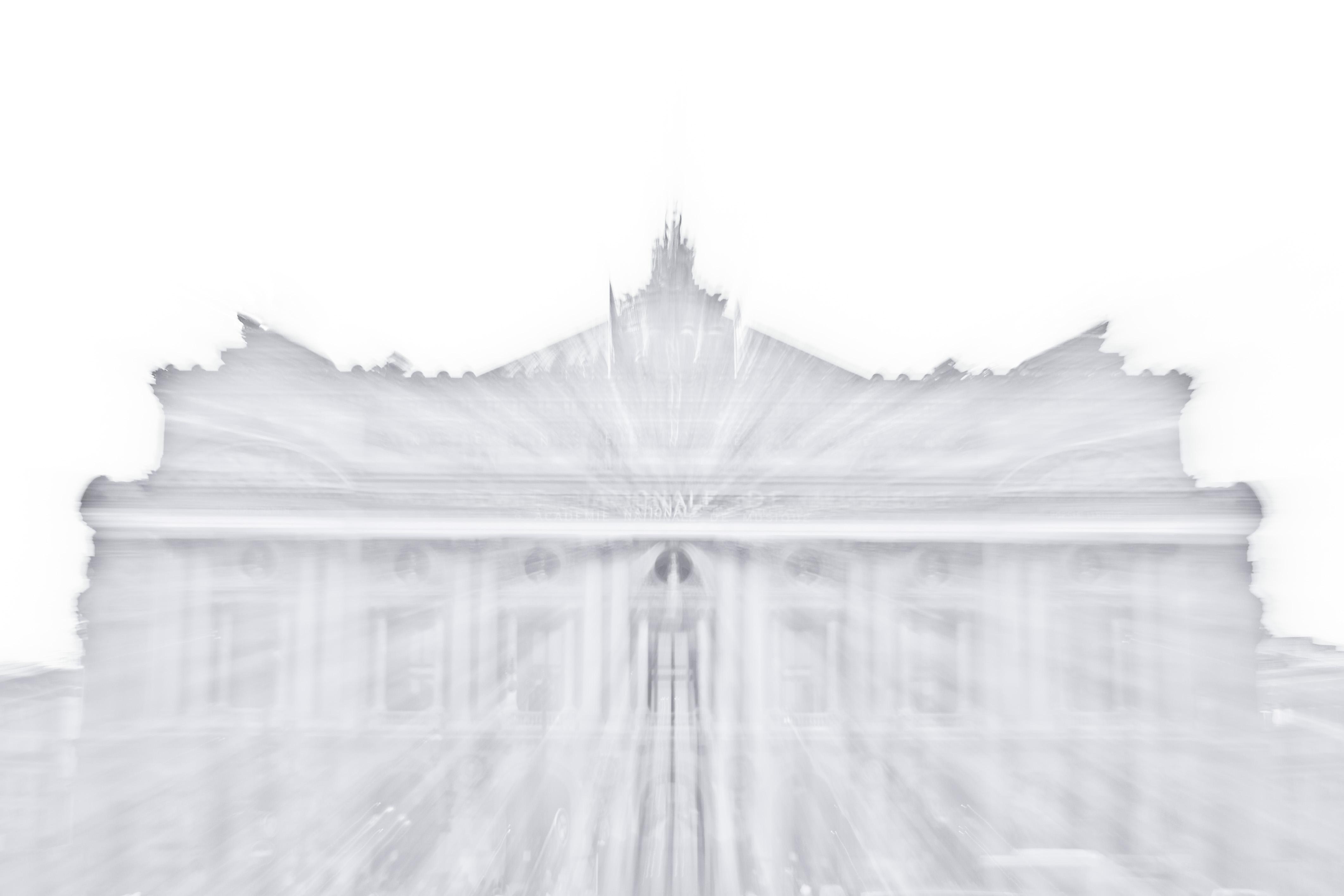 Garnier Palace Opera, Paris 2013