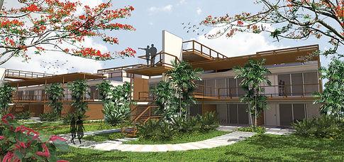 villas suites