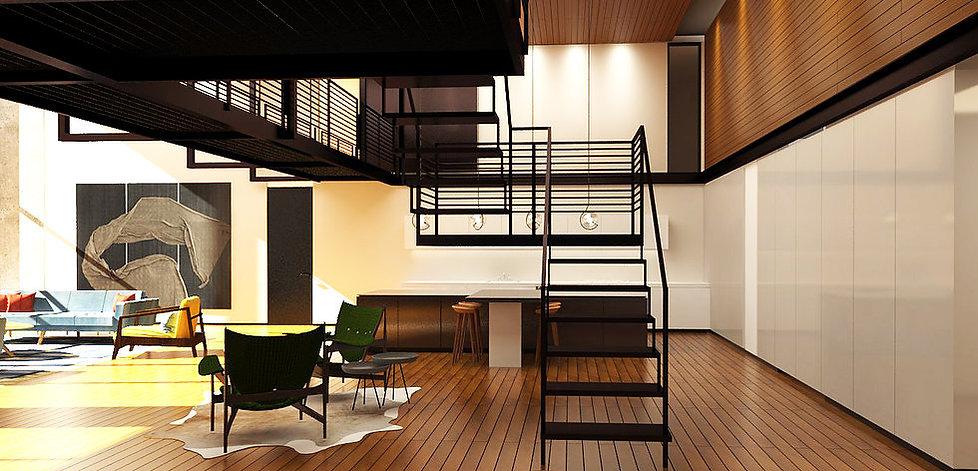 Ritz Carlton Miami Beach Loft