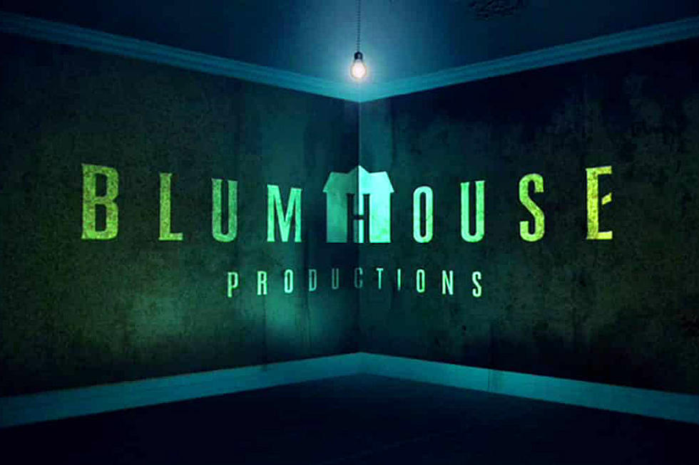 Blumhouse: The New House of Horror