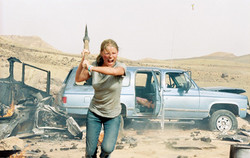 Post-9/11 Heartland Horror: Rural Horror Films in and Age of Urban Terrorism