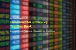 FRTB - Precursors for compliance