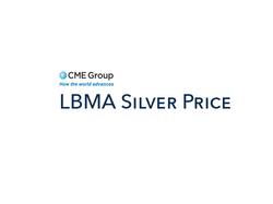LBMA SilverFix