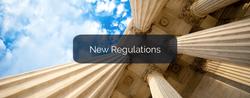 New Regulations Advisory