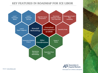 Key Features in Roadmap to ICE LIBOR