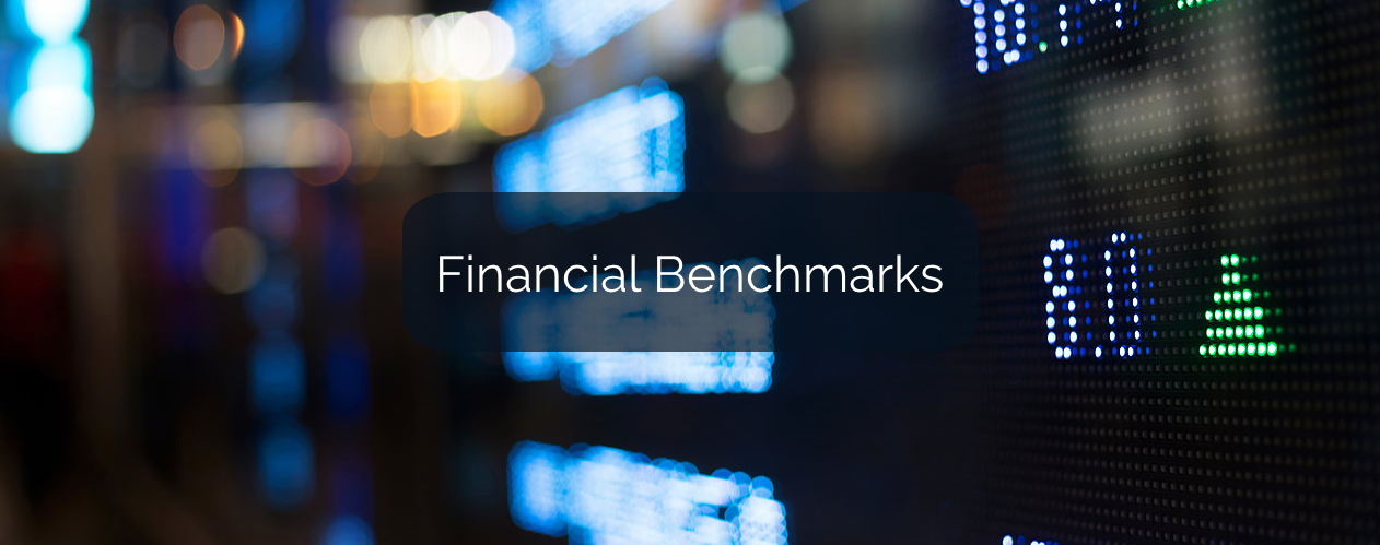 Financial Benchmarks Advisory