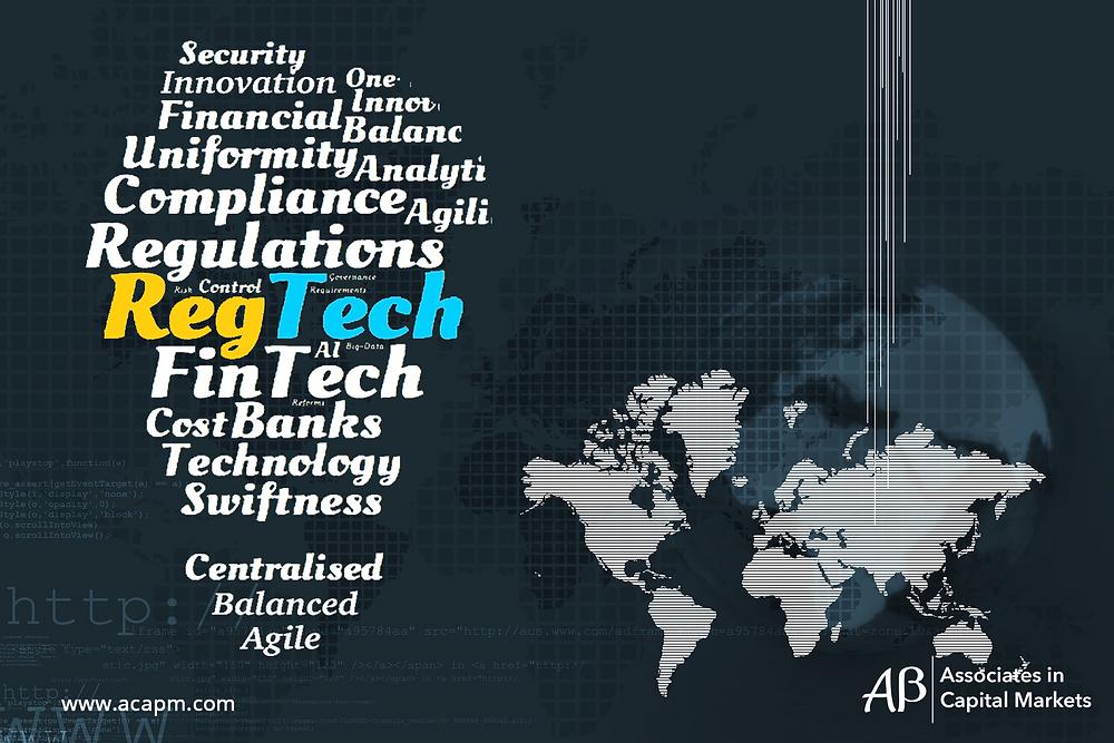 RegTech - The New FinTech