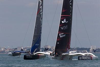 Primonial Sailing Team - La Rochelle 202