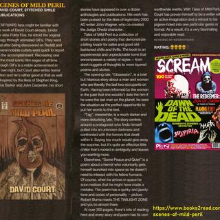Scream Magazine Review