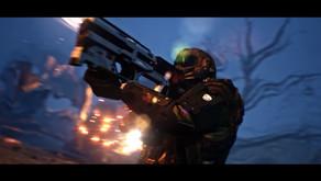 Battlesuit - Teaser