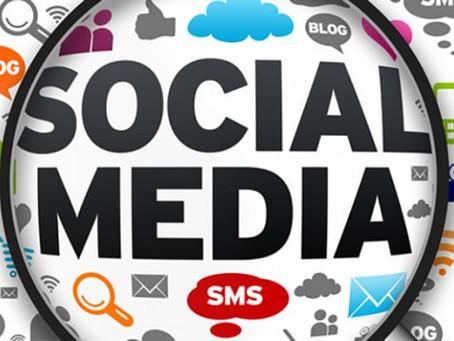 Facebook, Google, Twitter etc. und das Urheberrecht