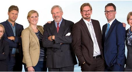 Ahl, Timm & Kollegen auch in Wesselburen und Büsum
