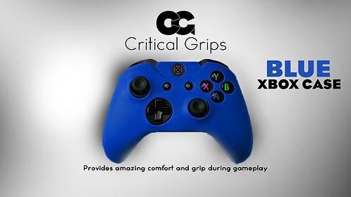 Critical Grips™ Blue XB1 Case