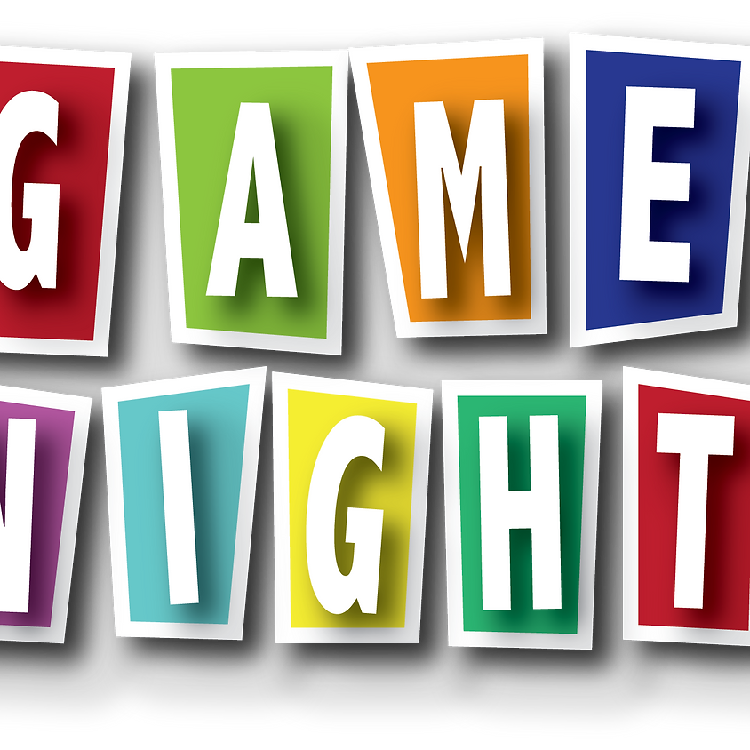 BCGT Game Night