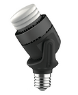 LED旋轉球泡燈