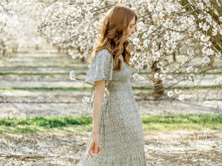 Spring Dress Favorites | Photography Wardrobe Inspiration