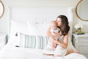 Indoor/Outdoor Lifestyle Newborn
