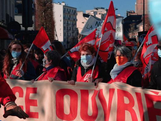 Rennes, novembre 2020, n°4