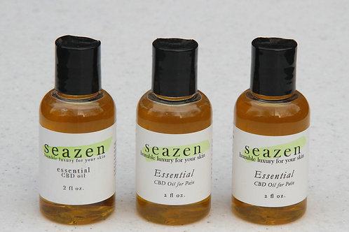 Essential - CBD Oil for pain