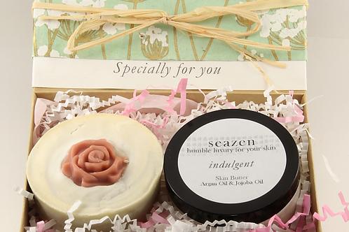 Grace & Skin Butter Gift Set