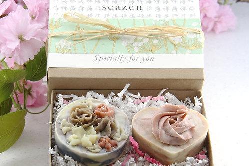 Celebration & Heartfelt Soap Gift Set
