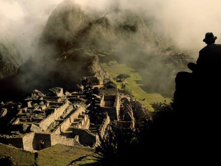 Peru's Highlands and Jungles, and a bit about Brazil (By Jinnie Yeo)